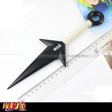 """26cm/10"""" Yondaime Kunai/plastic hidden weapon for Naruto Namikaze Minato cosplay"""