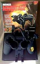Avenger Controller Elite (PS3) & Bionic Edge Combo Pack