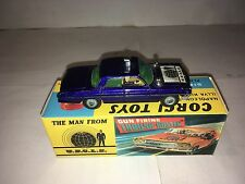 Corgi Toys The Man From UNCLE Thrush Buster Oldsmobile Super 88 497