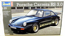 Revell Germany 1/25 Porsche Carrera RS 3.0 Plastic Model Kit 07058  NEW!