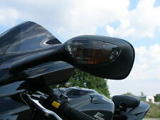 Clignotant Avant noir Suzuki GSX-R 750 K6 K7 K8 K9 L0 L1 L2 L3 L4 L5 L6 signaux