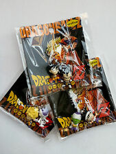 Dragonball Z  Set of 6 Keychain Figures: Goku, Vegeta, Piccolo, Gohan, Frieza