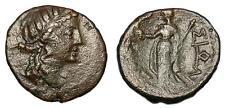 SICILIA SIRACUSA AE 21 sotto la regola ROMANA (G136)