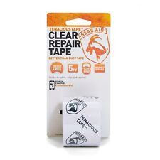 MCNETT Tenacious Tape™ Gear Aid Repair Tape Clear 5' long