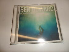 Cd   Ben Howard   ‎– Every Kingdom