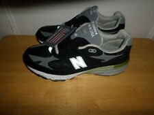 MUST SEE FABULOUS NWT NEW BALANCE 993 WR993BK RUNNING SHOES WOMEN 7.5 B