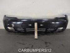 VAUXHALL ASTRA G COUPE MK4 FRONT BUMPER 1999-2005 GEN VAUXHALL PART*G4