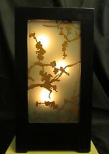Party Lite Lantern for candles in Vintage Japanese style Retails for $120