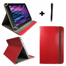 7 zoll Tablet Pc Tasche Schutz Hülle Etui - amazon kindle fire Case Rot