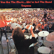 You Are The Music We're Just The Band New CD