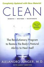 Clean -- Expanded Edition: The Revolutionary Program to Restore the Body's...