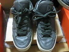 LOUIS VUITTON DONS DON KANYE  GRAPHITE LV Sz 8.5