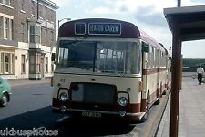 Hartlepool Borough Transport No.85 Town Centre Bus Photo