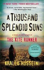 A Thousand Splendid Suns by Khaled Hosseini (2008, Paperback)