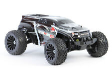Terremoto-10 V2 4X4 BRUSHLESS 1/10 RC Monster Truck Waterproof w/2s Lipo