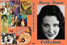 MARY BRIAN PRE-CODE COLLECTION