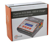 HYPERION EOS 0840I 8S LiHv HvLi High Voltage Battery DC CHARGER (1000 WATT)