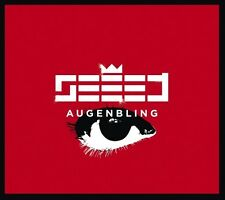 SEEED - AUGENBLING  CD SINGLE 6 TRACKS POP INTERNATIONAL NEU