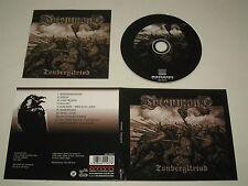 Morti LUNA/tonbergurtod (Massacre/MAS dp0477) CD Album