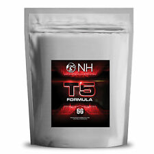 T5 FAT BURNER 60 SUPER STRONG LEGAL EPHEDRINE FREE - EPHEDRA FREE DIET PILLS