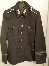 East German Army Uniform Jacket NVA WACHREGIMENT Size G-52-0