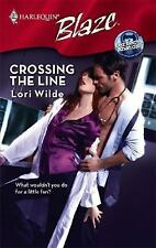 NEW - Crossing The Line by Wilde, Lori