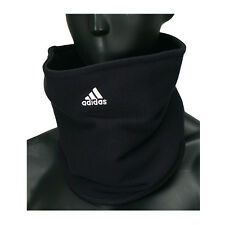 Adidas Football Fleece Neck Warmer W67131 Soccer Sports Free Size Unisex