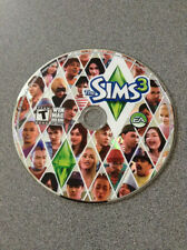 The Sims 3 for Windows/Mac DVD-ROM      2009          Original Disc