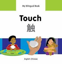 NEW - My Bilingual Book-Touch (English-Chinese) by Milet Publishing