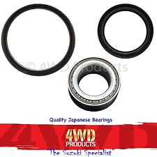 Front Wheel Bearing kit [PREMIUM] -Vitara 1.6/2.0/V6 X90 1.6 Grand Vitara 2.0/V6