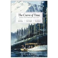 The Curve of Time by M. Wylie Blanchet (2011, Hardcover / Hardcover)
