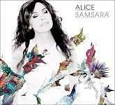 Samsara - Alice CD