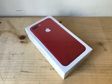 Apple iPhone 7 Plus (PRODUCT)RED 256GB  Brand New Sealed Unlocked Smartphone
