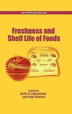 ACS Symposium Ser.: Freshness and Shelf Life of Foods No. 836 (2002, Hardcover)