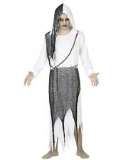Déguisement Homme Fantome XL Costume Adulte Halloween