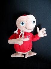 """Universal Studios E.T aliensoft Peluche Beanie 8"""""""