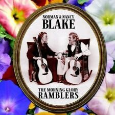 Morning Glory Ramblers - Norman & Nancy Blake (2004, CD NEUF)