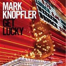 MARK KNOPFLER GET LUCKY CD NEW