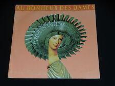 45 tours SP - AU BONHEUR DES DAMES - TA ROBE EN TAFFETAS - 1988