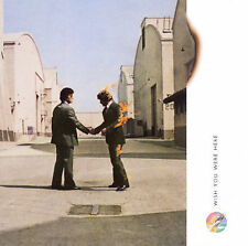 Pink Floyd - Wish You Were Here  (CD, Dec-1997, Columbia (USA))