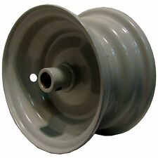 "6"" RIM WHEEL for Snapper Tiller Snowblower Go Kart Lawn Garden Tractor 6x3.25"
