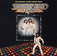 VARIOUS**SATURDAY NIGHT FEVER (SOUNDTRACK) (RM)**CD