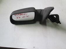 Specchio retrovisore destro Citroen ZX dal 1991 al 1998.  [2264.16]
