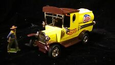 Golden Wheels Pepsi-Cola Model T Tanker Truck Diecast 1:24 Scale