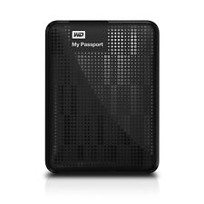 Western Digital WD 1TB My Passport USB 3.0 Portable External Hard Drive