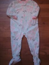 NWT CARTER'S SLEEPER SIZE 2T