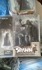 Spawn Classic Comic Covers Serie 25 Raven Spawn 2 Hellspawn Figura Mcfarlane