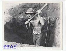 Montgomery Clift barechested VINTAGE Photo From Here To Eternity