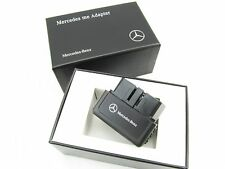 original Mercedes-Benz Mercedes Me Adapter OBD2 Connect Me Auto Ap + Hardware