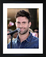 Adam Levine Framed Photo CP1416